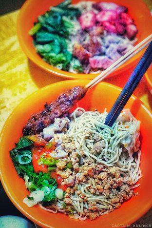 Foto 3 - Makanan di Mie Benteng oleh Sandy Maswari