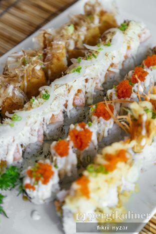 Foto review Housaku Sushi & Bento oleh Fikri Nyzar 4