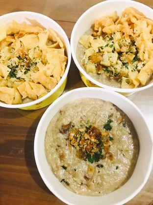 Foto 3 - Makanan di Chacha Bubur Goreng oleh Margaretha Helena #Marufnbstory