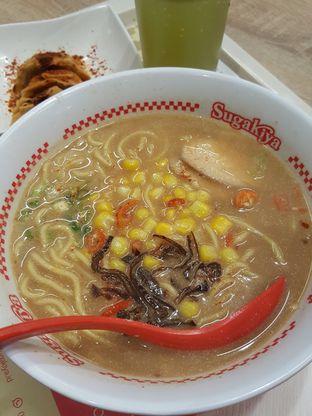 Foto 1 - Makanan di Sugakiya oleh Stallone Tjia (@Stallonation)