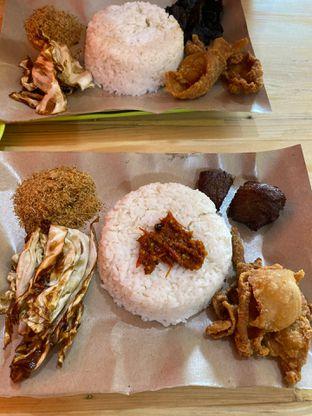 Foto - Makanan di Nasi Kulit Malam Minggu oleh @Perutmelars Andri