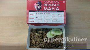 Foto - Makanan di Nasi Goreng Mafia oleh Ladyonaf @placetogoandeat