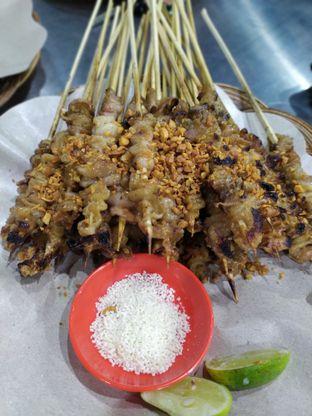 Foto 4 - Makanan di Sate Taichan Nyot2 oleh Tia Oktavia