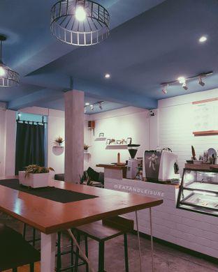 Foto 2 - Interior di Kawan oleh Eat and Leisure