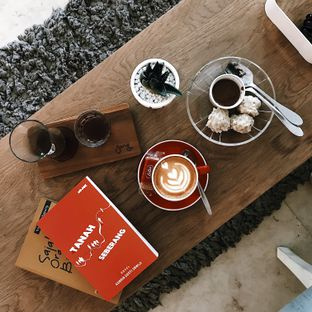 Foto 2 - Makanan di Sang Cafe oleh Vanessa