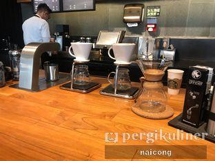 Foto 5 - Interior di Starbucks Coffee oleh Icong