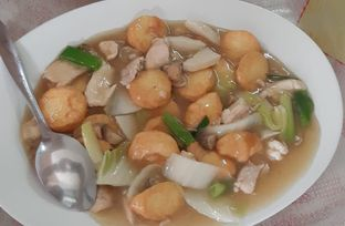 Foto review Soen Yoe oleh ni  Devin. 2