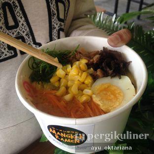 Foto - Makanan di Mangkok Ramen oleh a bogus foodie
