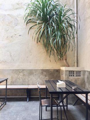 Foto review Kedai Roti Kobi oleh Ipe  8