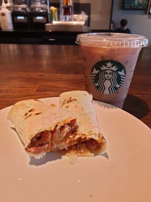 Foto 2 - Makanan di Starbucks Coffee oleh Pengembara Rasa