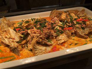 Foto 1 - Makanan di Sailendra - Hotel JW Marriott oleh Michael Wenadi