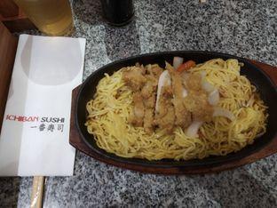 Foto review Ichiban Sushi oleh stedev84 1