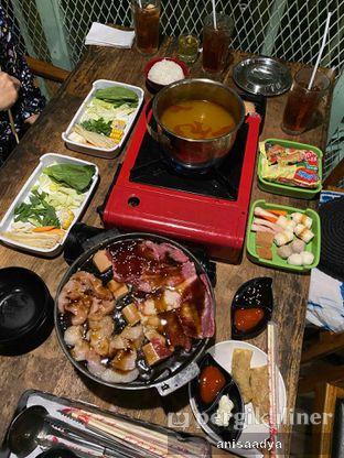 Foto 1 - Makanan di Utara Cafe oleh Anisa Adya