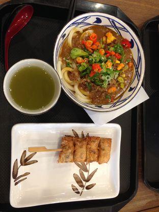Foto 3 - Makanan di Marugame Udon oleh Tita Tiara