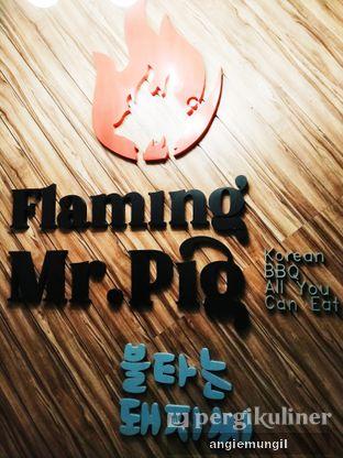 Foto 1 - Interior di Flaming Mr Pig oleh Angie  Katarina