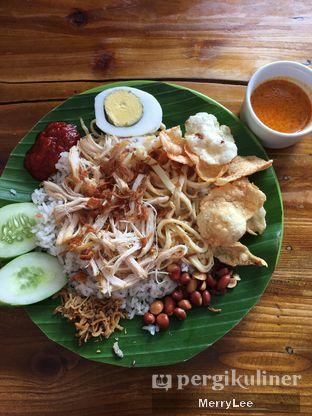 Foto 1 - Makanan(Nasi Gemuk) di Bakmi Ahiung Khas Jambi oleh Merry Lee