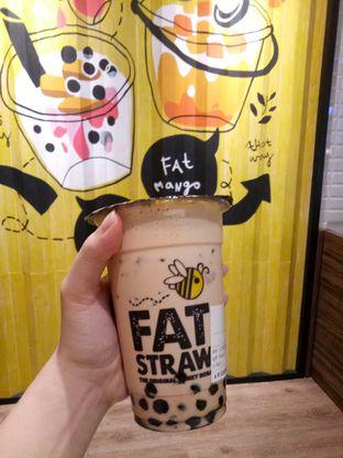 Foto review Fat Straw oleh Jocelin Muliawan 1