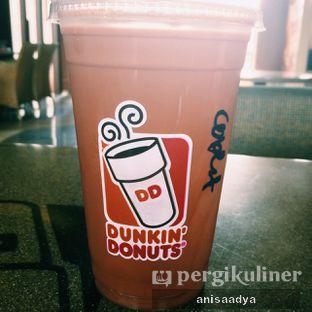 Foto 1 - Makanan di Dunkin' Donuts oleh Anisa Adya