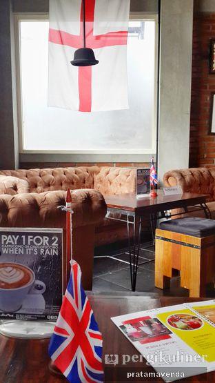 Foto review Stilrod Cafe oleh Venda Intan 7