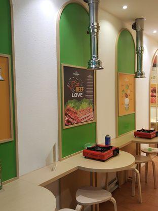 Foto 8 - Interior di Deuseyo Korean BBQ oleh Stallone Tjia (Instagram: @Stallonation)