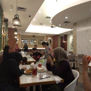 Foto 9 - Interior di PappaJack Asian Cuisine oleh duocicip