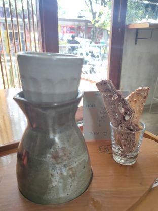 Foto 1 - Makanan di Work Coffee oleh Suka Kopi & Ngemil