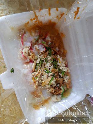 Foto 1 - Makanan di Bubur Ayam Pada-Wa oleh EATIMOLOGY Rafika & Alfin