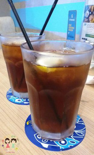 Foto 4 - Makanan(Iced Tea) di Fish & Co. oleh Jenny (@cici.adek.kuliner)