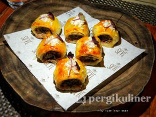 Foto 2 - Makanan di Skye oleh Rifky Syam Harahap | IG: @rifkyowi