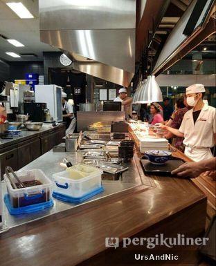 Foto 3 - Makanan di Marugame Udon oleh UrsAndNic