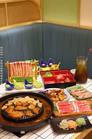 Foto 3 - Makanan di The Social Pot oleh Vionna & Tommy