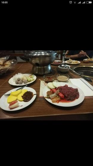 Foto 4 - Makanan di Caza Suki oleh Fini Rosyita