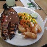Foto steak abuba di Abuba Steak