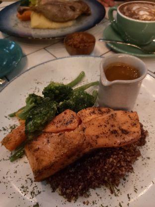 Foto 4 - Makanan di Hause Rooftop oleh denise elysia