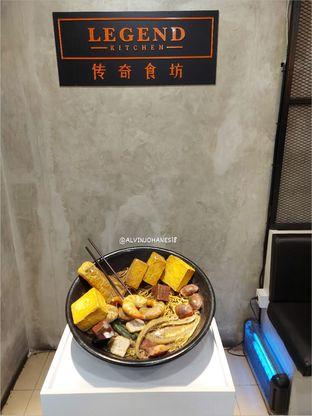 Foto 4 - Makanan di Legend Kitchen oleh Alvin Johanes