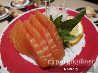 Foto review Genki Sushi oleh Nadia Sumana Putri 10