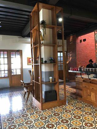 Foto review Kalingga Coffee oleh Riris Hilda 8