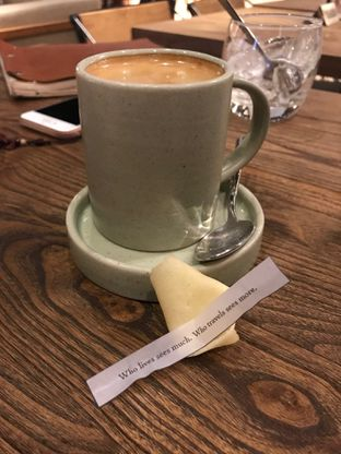 Foto 2 - Makanan di Bermvda Coffee oleh Yulia Amanda