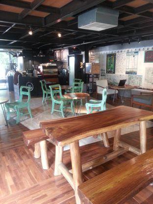 Foto 2 - Interior di Yesterday Lounge oleh Yulia Amanda