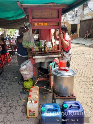 Foto review Bakmi Pak Tris oleh William Wilz 3