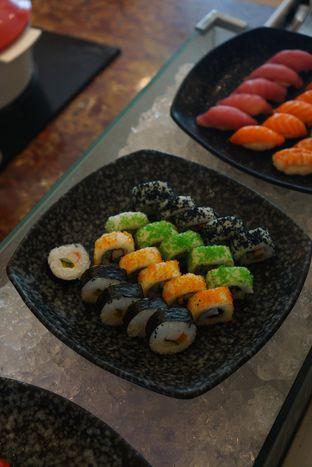 Foto 3 - Makanan di The Square - Hotel Novotel Tangerang oleh Kevin Leonardi @makancengli