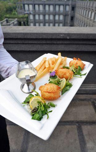 Foto 8 - Makanan di Bellevue - Hotel GH Universal oleh Mariane  Felicia