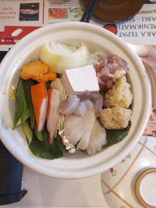 Foto 4 - Makanan di Washoku Sato oleh Meisya Violeta   @HappyBuncit