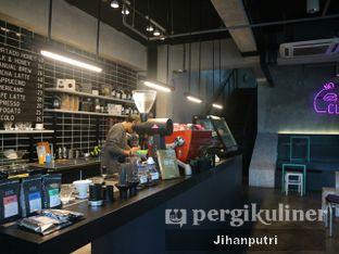 Foto 4 - Interior di GrindJoe Coffee - Moxy Hotel oleh Jihan Rahayu Putri