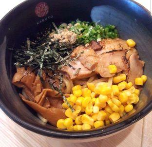 Foto 2 - Makanan di Kabuto oleh heiyika