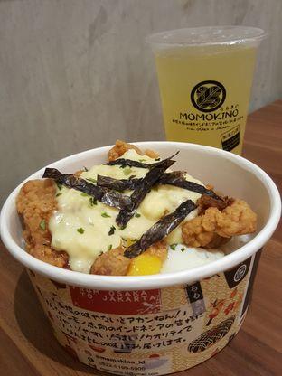 Foto 1 - Makanan di Momokino oleh Stallone Tjia (Instagram: @Stallonation)
