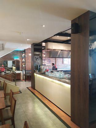 Foto 5 - Interior di Jambo Kupi oleh arief Firmansyah