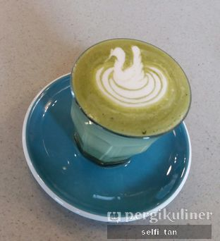 Foto review Calibrate Coffee oleh Selfi Tan 2