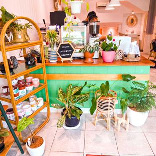 Foto review Umauma Eatery & Shop oleh duocicip  26