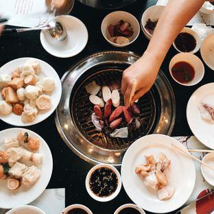 Foto 1 - Makanan di Hanamasa oleh Della Ayu